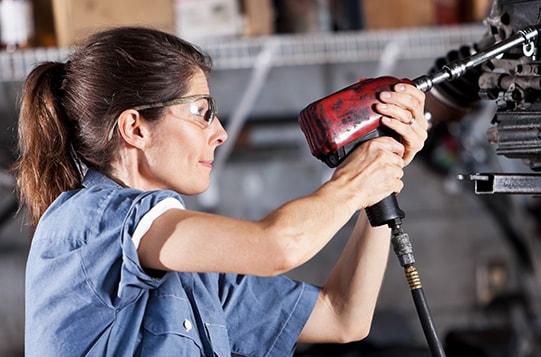 diesel mechanic school online courses
