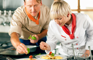 Catering Training Online