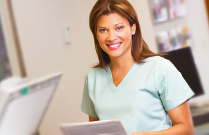 Medical Administrative Assistant