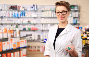 Pharmacy Technician Training Program Online