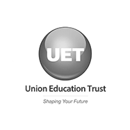 Union Education Trust Logo