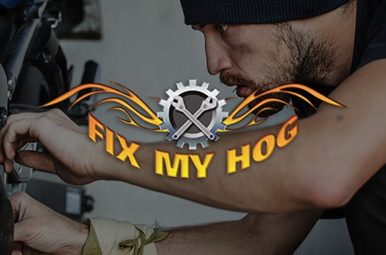 Fix My Hog