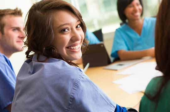Why Become a Medical Assistant?