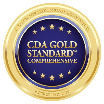Prepare for CDA Credentialing