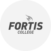 FORTIS College Logo.