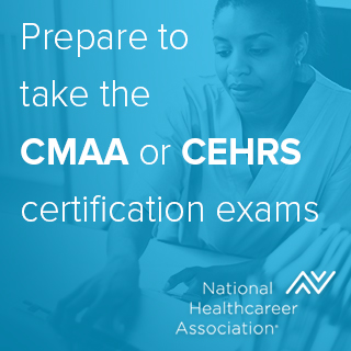 Prepare to take the CEHRS certification exam.