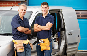 Online Trade High School Diploma Plumber