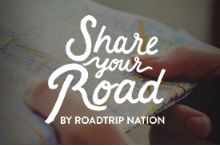 share your road