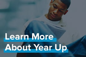 Learn More about Year Up