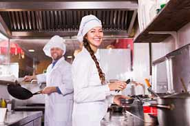 Top Careers for Those Who Love to Cook