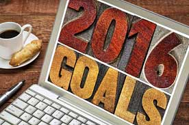 Earn Degree in 2016 New Year's Resolution