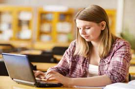 distance learning high school