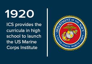 ICS US Marine Corps