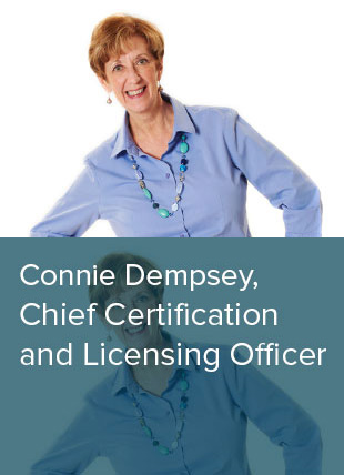 Connie Dempsey