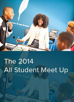 Penn Foster Student Meetup 2014