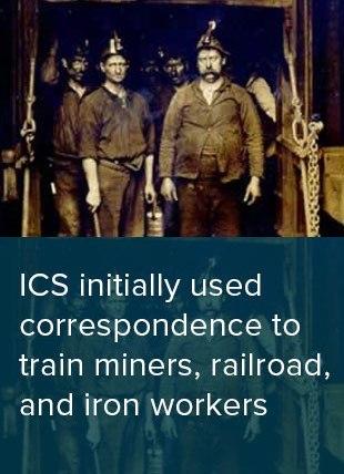 Scranton Pennsylvania Coal Miners