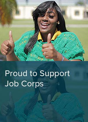 Job Corps Miami