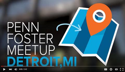 Penn Foster Meetup Detroit