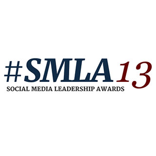 Social Media Leadership Awards