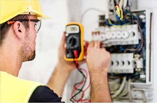 Electrician School - Online Electrician Courses | Penn ...