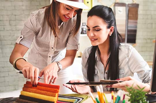 Why Become An Interior Decorator?