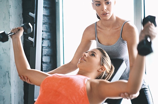 Why Become a Certified Personal Trainer?