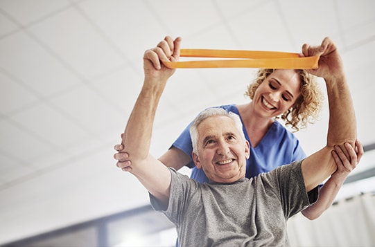Why Become a Physical Therapy Aide?