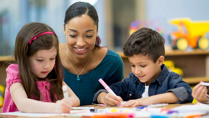 Masters In Early Childhood Education Degrees
