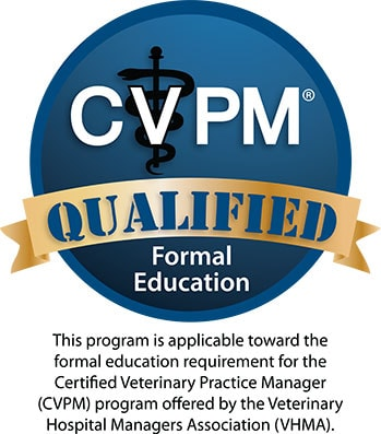 Prepare for the Veterinary Practice Manager (CVPM) Exam