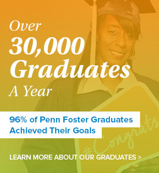 Over 30,000 Graduates a Year
