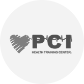PCI Health Training Logo