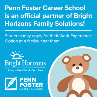 Partner of Bright Horizons Family Solutions