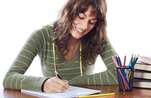 Having a hard time writing an essay for penn foster?