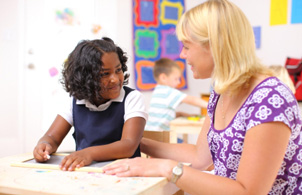 child development associate C.D.A. certification