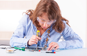Online Electronics Technician Program