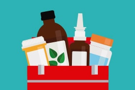 Pharmacy Technician Toolbox