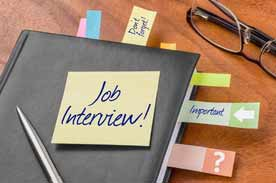 Pharmacy Technician Interview Preparation