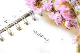 successful wedding planner traits