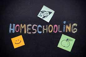 traditional vs year round homeschooling