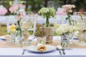 wedding planning trends